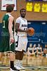 Reagan Raiders vs W Forsyth Titans Men's Varsity Basketball<br /> CPC Basketball Tournament Semifinals<br /> Thursday, February 17, 2011 at Mt Tabor High School<br /> Winston-Salem, North Carolina<br /> (file 191609_BV0H6247_1D4)