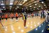 Mt Tabor Spartans vs N Davidson Black Knights Men's Varsity Basketball<br /> Senior Night<br /> Friday, February 08, 2013 at Mt Tabor High School<br /> Winston-Salem, North Carolina<br /> (file 193808_QE6Q9745_1D2N)