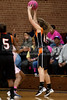 Mt Tabor Spartans vs N Davidson Black Knights Women's Varsity Basketball<br /> Friday, January 20, 2012 at Mt Tabor High School<br /> Winston-Salem, North Carolina<br /> (file 190821_803Q2712_1D3)