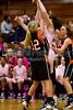 Mt Tabor Spartans vs N Davidson Black Knights Women's Varsity Basketball<br /> Friday, January 20, 2012 at Mt Tabor High School<br /> Winston-Salem, North Carolina<br /> (file 191525_BV0H9857_1D4)