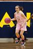 Mt Tabor Spartans vs N Davidson Black Knights Women's Varsity Basketball