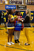 Mount Tabor Senior Night