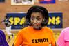 Mt Tabor Spartans vs N Davidson Black Knights Women's Varsity Basketball<br /> Senior Night<br /> Friday, February 08, 2013 at Mt Tabor High School<br /> Winston-Salem, North Carolina<br /> (file 174947_803Q7854_1D3)