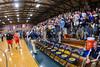Mt Tabor Spartans vs Davie County War Eagles Men's Varsity Basketball<br /> Friday, February 01, 2013 at Mt Tabor High School<br /> Winston-Salem, North Carolina<br /> (file 191647_803Q7269_1D3)