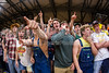 Mt Tabor Spartans vs Davie County War Eagles Men's Varsity Basketball<br /> Friday, February 01, 2013 at Mt Tabor High School<br /> Winston-Salem, North Carolina<br /> (file 191806_803Q7288_1D3)