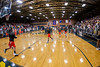 Mt Tabor Spartans vs Davie County War Eagles Men's Varsity Basketball<br /> Friday, February 01, 2013 at Mt Tabor High School<br /> Winston-Salem, North Carolina<br /> (file 191614_803Q7266_1D3)