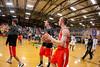 Mt Tabor Spartans vs Davie County War Eagles Men's Varsity Basketball<br /> Friday, February 01, 2013 at Mt Tabor High School<br /> Winston-Salem, North Carolina<br /> (file 191747_803Q7281_1D3)