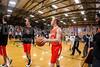 Mt Tabor Spartans vs Davie County War Eagles Men's Varsity Basketball<br /> Friday, February 01, 2013 at Mt Tabor High School<br /> Winston-Salem, North Carolina<br /> (file 191747_803Q7280_1D3)