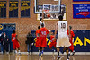 Mt Tabor Spartans vs Glenn Bobcats Men's Varsity Basketball<br /> Frank Spencer Holiday Classic Champion Bracket<br /> Wednesday, December 26, 2012 at Mt Tabor High School<br /> Winston-Salem, North Carolina<br /> (file 140805_BV0H1590_1D4)