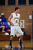 Mt Tabor Spartans vs Glenn Bobcats Men's Varsity Basketball<br /> Frank Spencer Holiday Classic Champion Bracket<br /> Wednesday, December 26, 2012 at Mt Tabor High School<br /> Winston-Salem, North Carolina<br /> (file 140723_803Q4158_1D3)
