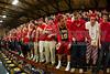 Mt Tabor Spartans vs Reagan Raiders Men's Varsity Basketball<br /> Friday, January 14, 2011 at Mt Tabor High School<br /> Winston-Salem, North Carolina<br /> (file 193848_BV0H2499_1D4)