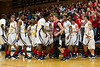 Mt Tabor Spartans vs Reagan Raiders Men's Varsity Basketball<br /> Friday, January 14, 2011 at Mt Tabor High School<br /> Winston-Salem, North Carolina<br /> (file 210111_BV0H2860_1D4)