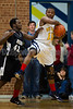 Mt Tabor Spartans vs Reagan Raiders Men's Varsity Basketball<br /> Friday, January 14, 2011 at Mt Tabor High School<br /> Winston-Salem, North Carolina<br /> (file 204805_BV0H2799_1D4)