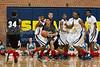 Mt Tabor Spartans vs Reagan Raiders Men's Varsity Basketball<br /> Friday, January 14, 2011 at Mt Tabor High School<br /> Winston-Salem, North Carolina<br /> (file 210259_803Q2182_1D3)