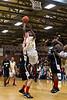 Mt Tabor Spartans vs Reagan Raiders Men's Varsity Basketball<br /> Friday, January 14, 2011 at Mt Tabor High School<br /> Winston-Salem, North Carolina<br /> (file 205940_BV0H2849_1D4)