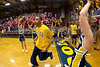 Mt Tabor Spartans vs Reagan Raiders Men's Varsity Basketball<br /> Friday, January 14, 2011 at Mt Tabor High School<br /> Winston-Salem, North Carolina<br /> (file 194012_BV0H2509_1D4)