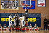 Mt Tabor Spartans vs Reagan Raiders Men's Varsity Basketball
