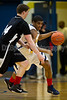 Mt Tabor Spartans vs Reagan Raiders Men's Varsity Basketball<br /> Friday, January 14, 2011 at Mt Tabor High School<br /> Winston-Salem, North Carolina<br /> (file 204219_BV0H2759_1D4)