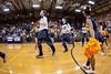 Mt Tabor Spartans vs Reagan Raiders Men's Varsity Basketball<br /> Saturday, January 19, 2013 at Mt Tabor High School<br /> Winston-Salem, North Carolina<br /> (file 191910_803Q6629_1D3)