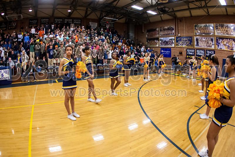 Mt Tabor Spartans vs Reagan Raiders Men's Varsity Basketball<br /> Saturday, January 19, 2013 at Mt Tabor High School<br /> Winston-Salem, North Carolina<br /> (file 191838_803Q6609_1D3)