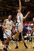 Mt Tabor Spartans vs N Davidson Black Knights Men's Varsity Basketball