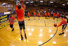 Mt Tabor Spartans vs N Davidson Black Knights Men's Varsity Basketball<br /> Friday, January 20, 2012 at Mt Tabor High School<br /> Winston-Salem, North Carolina<br /> (file 192346_BV0H9873_1D4)