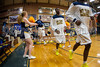 Mt Tabor Spartans vs West Forsyth Titans Men's Varsity Basketball