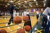 Mt Tabor Spartans vs West Forsyth Titans Men's Varsity Basketball