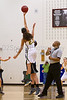 W Forsyth Titans vs FCDS Furies Women's Varsity Basketball<br /> Mary Garber Classic Basketball Tournament Semifinals<br /> Wednesday, December 21, 2011 at Atkins High School<br /> Winston-Salem, North Carolina<br /> (file 210051_BV0H5183_1D4)