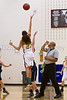 W Forsyth Titans vs FCDS Furies Women's Varsity Basketball<br /> Mary Garber Classic Basketball Tournament Semifinals<br /> Wednesday, December 21, 2011 at Atkins High School<br /> Winston-Salem, North Carolina<br /> (file 210051_BV0H5182_1D4)