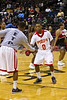 WS Prep Phoenix vs Mt Tabor Spartans Men's Varsity Basketball<br /> Frank Spencer Holiday Classic Semifinals Champion Bracket<br /> Tuesday, December 27, 2011 at Lawrence Joel Veterans Memorial Coliseum<br /> Winston-Salem, North Carolina<br /> (file 190502_BV0H7370_1D4)