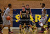 WS Prep Phoenix vs RJR Demons Men's Varsity Basketball<br /> Frank Spencer Holiday Classic Champion Bracket<br /> Wednesday, December 26, 2012 at Mt Tabor High School<br /> Winston-Salem, North Carolina<br /> (file 155107_BV0H1853_1D4)
