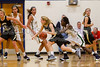 West Forsyth Titans vs Surry Central Golden Eagles Women's Varsity Basketball