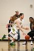 West Forsyth Titans vs West Stokes Wildcats Men's Varsity Basketball