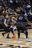 West Stokes Wildcats vs Lexington Yellow Jackets Men's Varsity Basketball