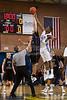 West Stokes Wildcats vs N Forsyth Vikings Men's Varsity Basketball<br /> Frank Spencer Holiday Classic Quarterfinals<br /> Monday, December 26, 2011 at Mt Tabor High School<br /> Winston-Salem, North Carolina<br /> (file 154617_BV0H6181_1D4)