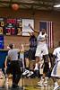 West Stokes Wildcats vs N Forsyth Vikings Men's Varsity Basketball<br /> Frank Spencer Holiday Classic Quarterfinals<br /> Monday, December 26, 2011 at Mt Tabor High School<br /> Winston-Salem, North Carolina<br /> (file 154617_BV0H6183_1D4)