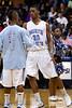 West Stokes Wildcats vs N Forsyth Vikings Men's Varsity Basketball<br /> Frank Spencer Holiday Classic Quarterfinals<br /> Monday, December 26, 2011 at Mt Tabor High School<br /> Winston-Salem, North Carolina<br /> (file 154515_BV0H6177_1D4)