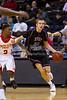 West Stokes Wildcats vs WS Prep Phoenix Men's Varsity Basketball