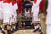 Winston Salem Prep Phoenix vs Lexington Yellow Jackets Men's Varsity Basketball