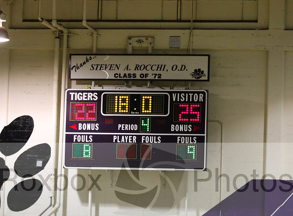 Girls JV BB Oroville 121114-44