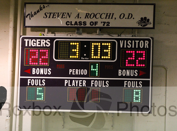 Girls JV BB Oroville 121114-29
