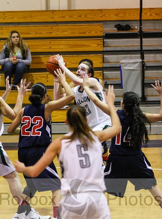 Girls JV BB Oroville 121114-42