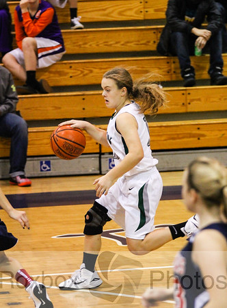 Girls JV BB Oroville 121114-47