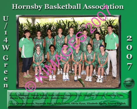 Hornsby U14 W Green c with Logo smooth copy