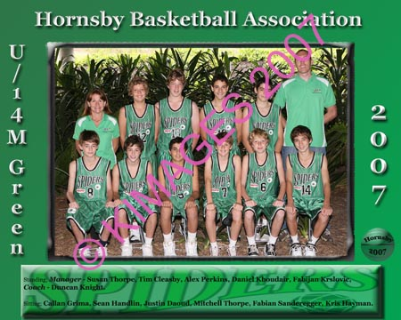 Hornsby U14 M Green c with Logo smooth copy