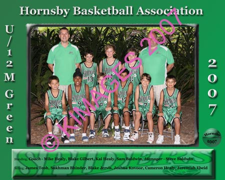 Hornsby U12 M Green c with Logo smooth copy