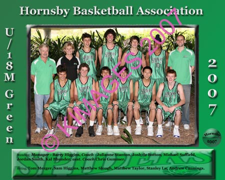 Hornsby U18 M Green c with Logo smooth copy copy