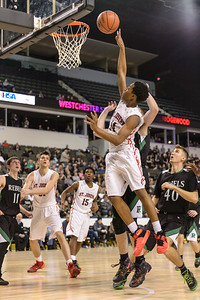 IHSA 3A & 4A Boys Basketball Super-Sectionals March 15, 2016