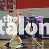 JV Boys Basketball takes on the Decatur Eagles on Jan.31, 2017. (Campbell Wilmot/The Talon News)